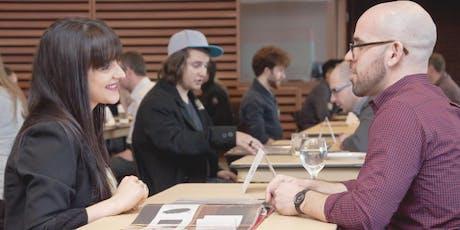 RGD Portfolio Review/Mentoring Evening - Toronto (Metro Hall) tickets