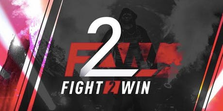 F2W 2019 Colorado Open tickets