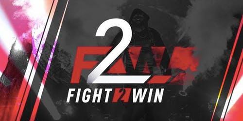 F2W 2019 Colorado Open