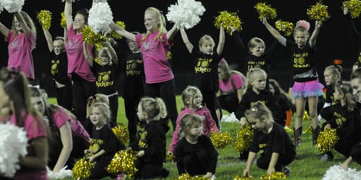 19th Annual FLDT Lil' Kickers Clinic - Forest Lake Dance Team Fundraiser
