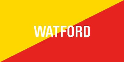 *Ticketed* Manchester United v Watford - Stadium Suite Hospitality Package at Hotel Football 2019/20