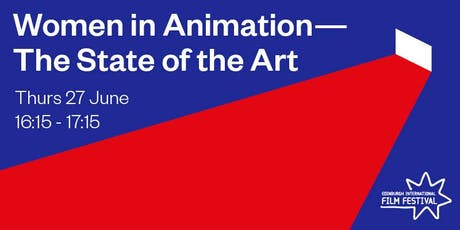 Women in Animation: The State of the Art tickets