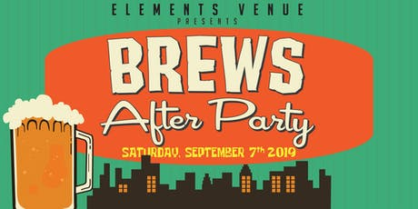 Brews After Party tickets