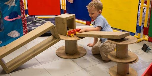 Advanced Child Development & the EYFS (8300)