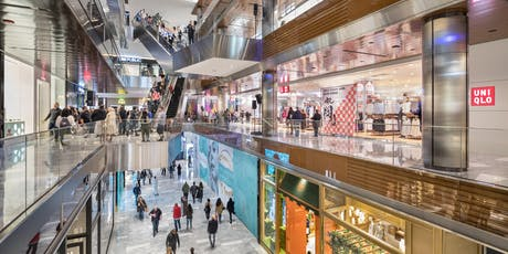 Retail Store Tours Week - Hudson Yards: The State of Retail Today  tickets