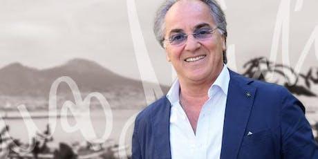 Una Serata Napolitana con Mauro Nardi  tickets