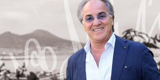 Una Serata Napoletana con Mauro Nardi