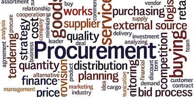 Introduction to procurement Lancashire