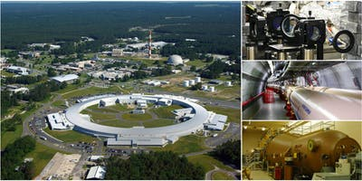 Behind-the-Scenes @ U.S. DOE's Brookhaven National Laboratory