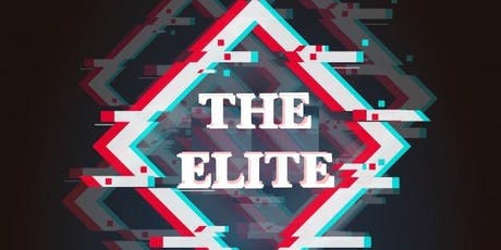 THE ELITE : ROAD TO A3C tickets