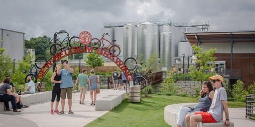 New Belgium Asheville: The 3:00 PM Tour