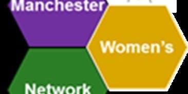 Manchester Women's Network: Success Profiles