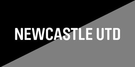 *Ticketed* Manchester United v Newcastle United - Stadium Suite Hospitality Package at Hotel Football 2019/20  tickets