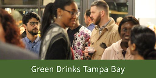 Green Drinks Tampa Bay