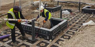 Retrofitting SUDs: From Design to Delivery