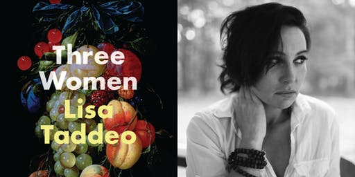 Three Women: Lisa Taddeo in conversation