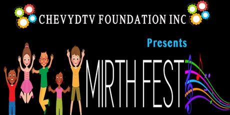 ANNUAL MIRTH FEST tickets
