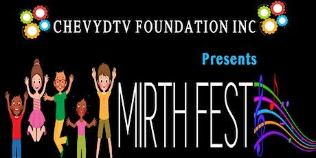 ANNUAL MIRTH FEST tickets