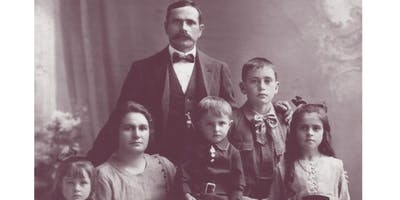 Discovering Family History workshop