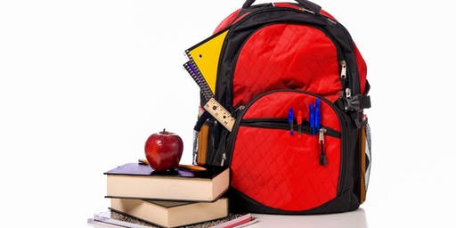 Project Jumpststart Inc. 2nd Annual Backpack Giveaway