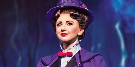 PROS FROM THE SHOWS | MARY POPPINS Workshop with Zizi Strallen | MCR - Bury tickets