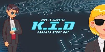 K.I.D Parents Night Out