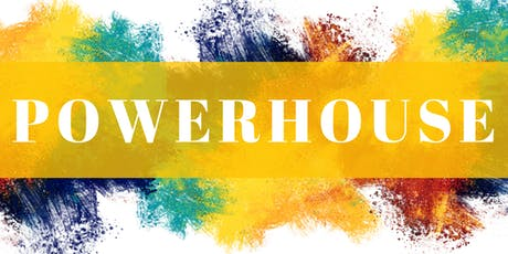 POWERHOUSE-Presented by Jennifer Hardie tickets