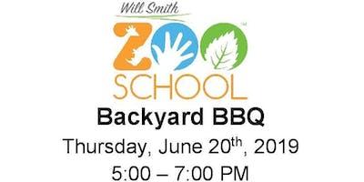 WSZS Backyard BBQ