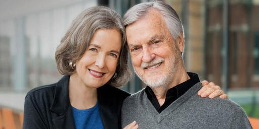 """Getting the Love You Want"" with Harville Hendrix & Helen LaKelly Hunt"