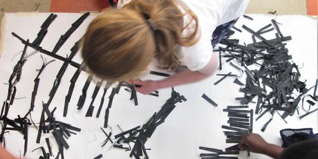 Edinburgh Art Festival Explorers at the Library: Cut & Paste tickets