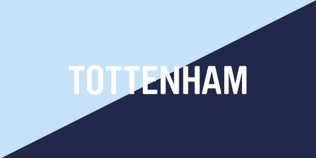 *Ticketed* Manchester United v Tottenham - Stadium Suite Hospitality Package at Hotel Football 2019/20  tickets