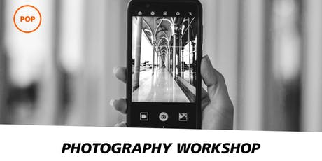 Open Day Workshop: S pametnim telefonom do odlične fotografije tickets