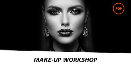 Open Day Workshop: Sijoč poletni Make Up tickets