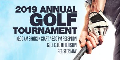 2019 Annual CoreNet Golf Tournament