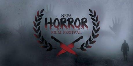 NEPA Horror Film Fest  tickets