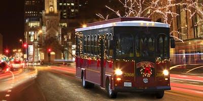 BYOB Holiday Lights Trolley - Chicago