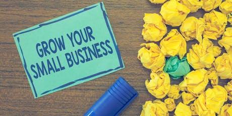 Business Essentials Bootcamp - Day 2 tickets
