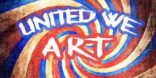 United We Art