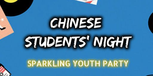 Chinese Students' Night