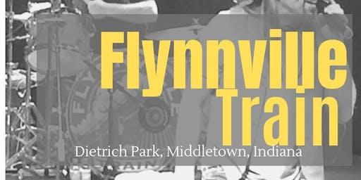 Flynnville Train Live Concert