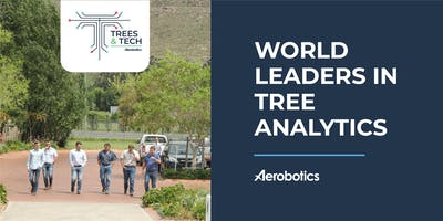 Trees & Tech Event | Sonoma