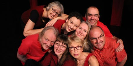 Hannover 98 Weihnachts-Impro-Show Tickets