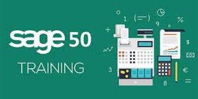 FREE SAGE 50 Accounting 2 Day Workshop:  Community Career Booster