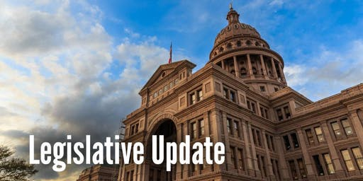 Collin County Legislative Wrap-Up