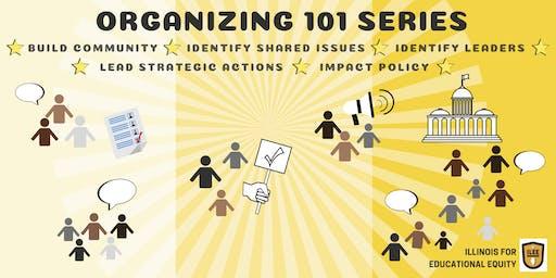 Organizing 101: Part II