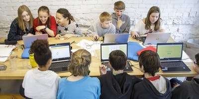 Spielerisch die Zukunft erkunden - Testworkshop für die 7.-13. Klasse!