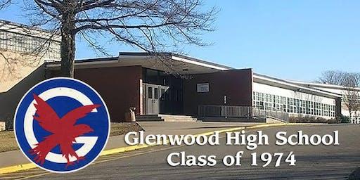 Glenwood Class of 1974 Reunion