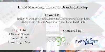 Employer Branding / Brand Marketing Meetup