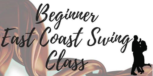 Beginner East Coast Swing Class