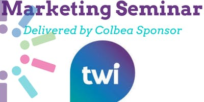 Marketing Seminar with The Write Impression